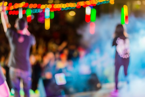 blur feest band